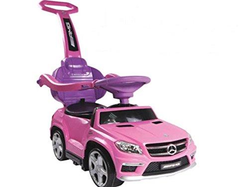 Mercedes Baby Stroller - 1