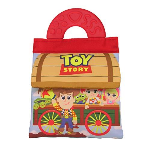 Disney Pixar Toy Story Toy Box Soft Book -
