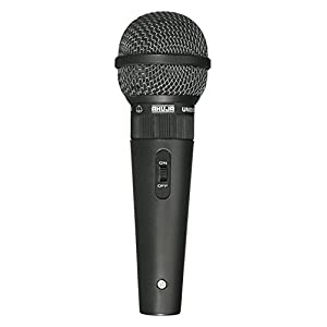 Ahuja AUD-59 XLR PA Microphone
