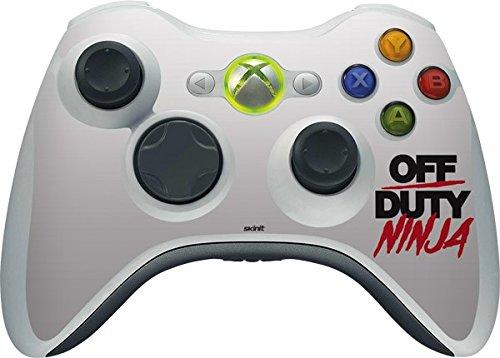 Xbox 360 Custom Modded Controller
