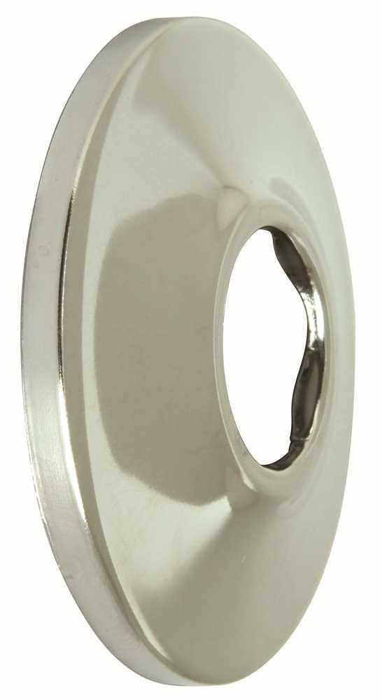 Proplus GIDS-2489389 Escutcheon (25 Pack), 7/8'' Od Copper Tube, Chrome Plated