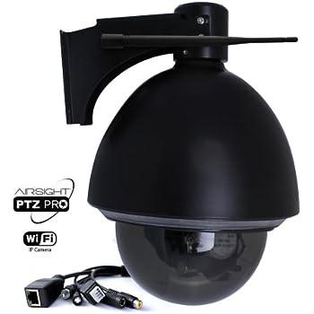 Amazon Com X10 Airsight Ptz Ip Camera Wireless Network
