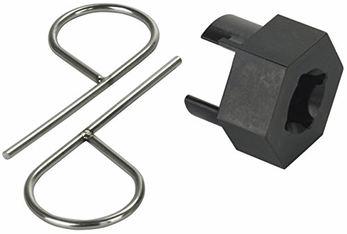 OTC 4849 Cam Chain Tensioner Unloader Tool (Twin Cam 88 Cam Chain Tensioner Replacement Cost)