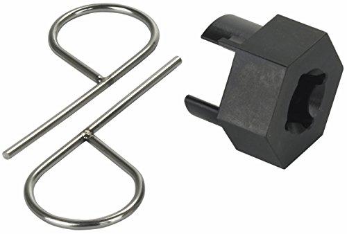 OTC 4849 Cam Chain Tensioner Unloader Tool ()