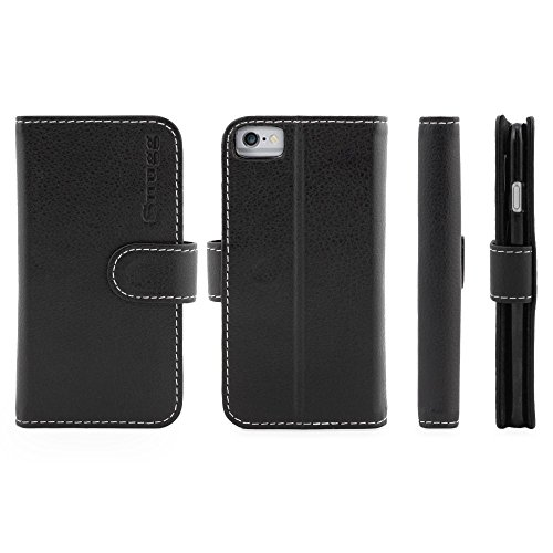 Case Snugg Leather Flip Executive