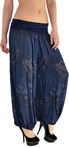 Yoga Dames Pantalons S12 Pump Femme pour Pantalon Marine bleu S15 Femme Pantalon Harem pour de Sarouel Pantalon qYc7zf