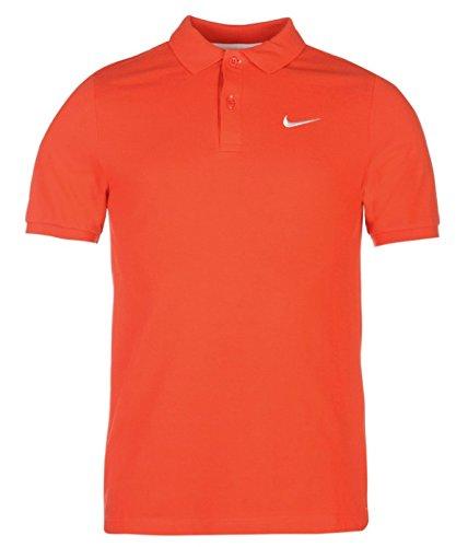 pq Rojo White Polo lt t shirt Matchup Crimson Nike homme wxYEgqAHR