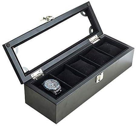 ウォッチボックス/ジュエリーコレクション仕上げディスプレイ木製ボックス/グリッド、木製ボックス、ギフト