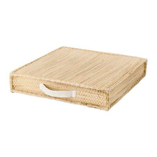 Ikea nipprig 2015 Cojín de Suelo Jacinto de Agua; (50 x 50 x ...