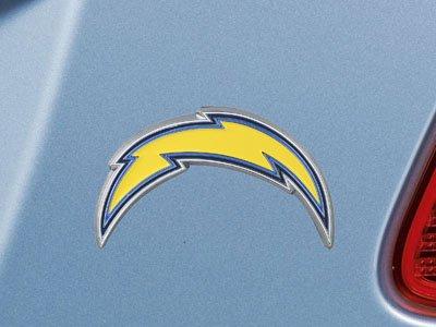 FANMATS 22605 Emblem Los Angeles Chargers