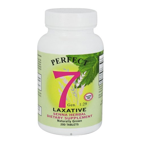 Agape Perfect Herbal Supplement Laxative