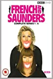 French and Saunders - Series 1 - 6 [Import anglais]