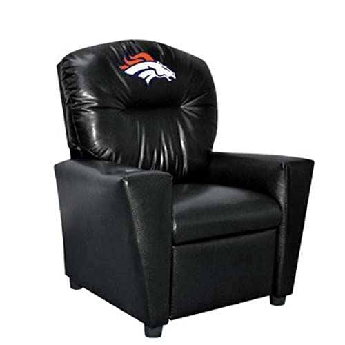Superbe Imperial Officially Licensed NFL Furniture: Youth Faux Leather Recliner,  Green Bay Packers