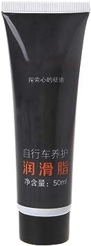 SIQIMI - Aceite lubricante para Cadena de Bicicleta (50 ml): Amazon ...