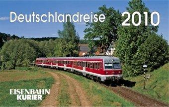 deutschlandreise-2010