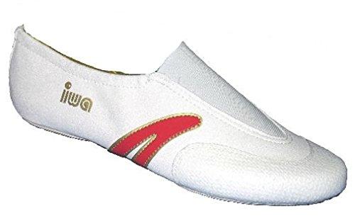 Scarpe da ginnastica Art IWA 503 bianco della classe made in Germania