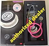 #5631 3M LITTMANN CLASSIC III Breast Cancer Awareness Pink 27''