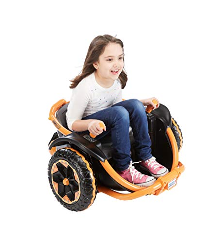 Power Wheels Wild Thing, ()