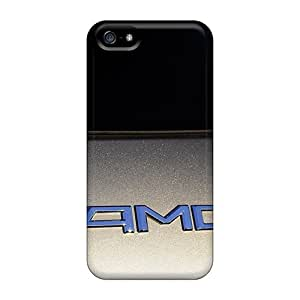 Scratch Resistant CellFor SamSung Galaxy S5 Phone Case Cover (hwK10120wQEq) Provide Private Custom Lifelike Amg Pattern