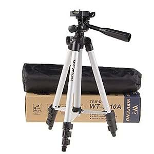 HIIY peso ligero de la cámara multi-función trípode peso-3110a (cca482)