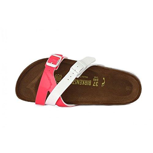 Sandali Yao Birkenstock 025413 Pink (35-41)