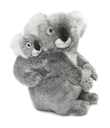 WWF Koala Bear plush stuffed animal soft toy MOTHER for sale  Delivered anywhere in Canada