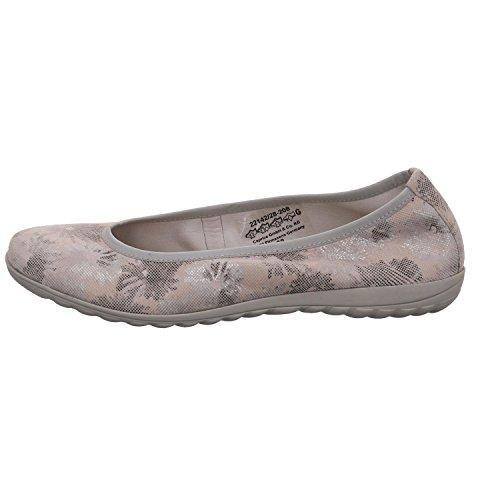 Caprice Schuhprod. Da-Ballerina DUNE COMB