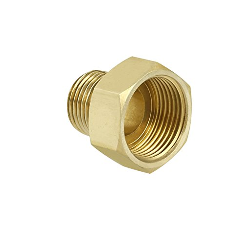 3-4-to-1-2-npt-reducer-adapter-bushing-fits-3-4-male-pipe-converts-to-1-2-male-solid-brass