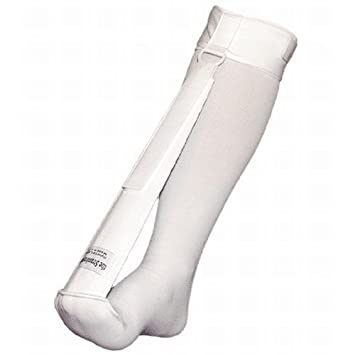 60834cca1f The Strassburg Sock for Plantar Fasciitis - Regular Size: Amazon.co.uk:  Health & Personal Care