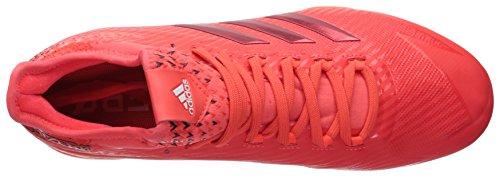 Calzado Solar Ftwr Adidas Red Talla White Hombres Atlético wFO84q