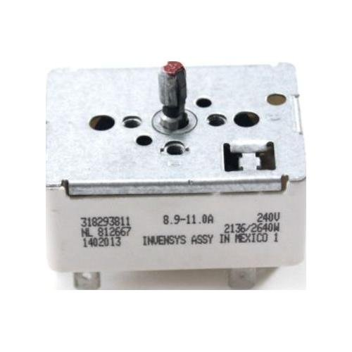 GENERAL ELECTRIC Switch Surface Unit Lg (WB23X10015) ()