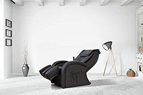 KARMA Sillón de Masaje 2D - Negro (nuevo modelo 2019 ...