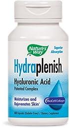 Nature\'s Way Hydraplenish, 60 Vcaps