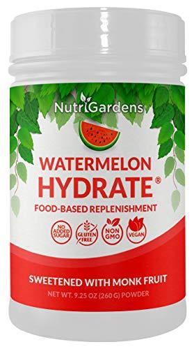 Watermelon Hydrate