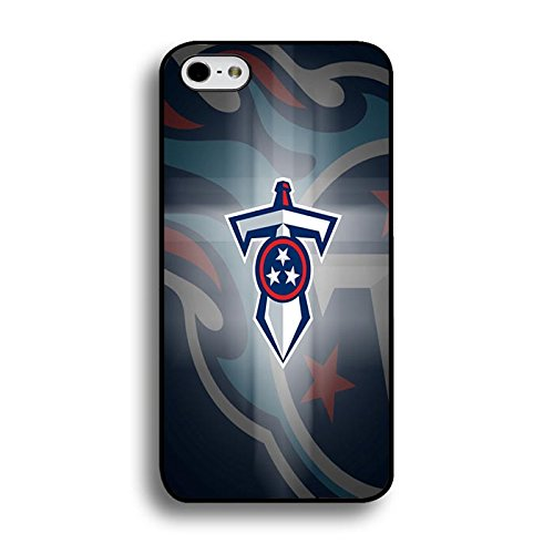 Coque iphone 6 Plus/6s Plus 5.5 pouce Durable Tennessee Titans Phone Case Cover T Shape-Sword Simple Pattern,Cas De Téléphone