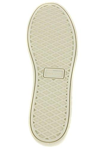 Boras Sale Avio - Herren Sneaker - Weiß Schuhe in Übergrößen