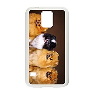 Spitz Hight Quality Plastic Case for Samsung Galaxy S5