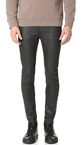 cheap-monday-mens-him-spray-shine-coated-jeans-black-30-31