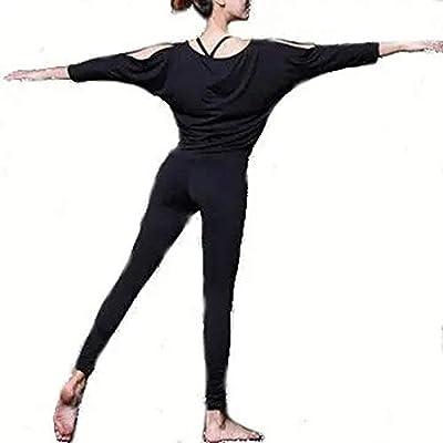 HJKH Conjuntos de chándal de Yoga 3 Piezas de Mujeres Trajes de ...