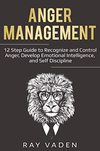 100 Best Anger Management Books of All Time - BookAuthority