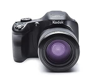 Kodak Pixpro AZ651 Negra: Amazon.es: Electrónica