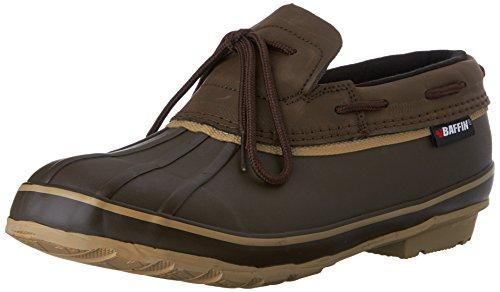 Baffin Men's Coyote Rain Boot,Brown,14 M US - Baffin Rain Boots