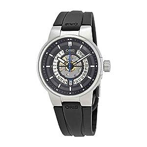 Oris Williams 01 733 7740 4154-07 4 24 54FC - Reloj automático con esfera de esqueleto para hombre 1