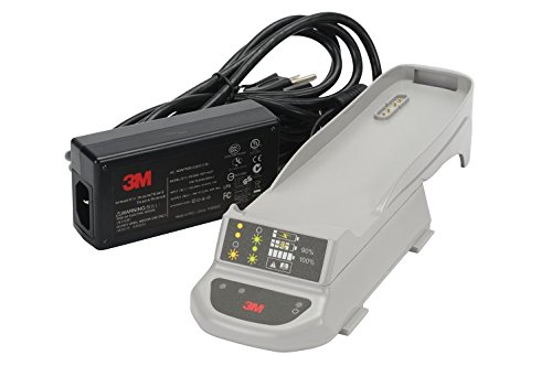 Battery Charger Cradle TR-640, for TR-600/800 Series PAPR by 3M Personal Protective Equipment