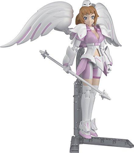 """Bandai Hobby HGBF Super Fumina Axis Angel Version """"Gundam Bu"""
