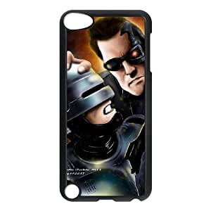Terminator iPod Touch 5 Case Black Phone cover F9529738