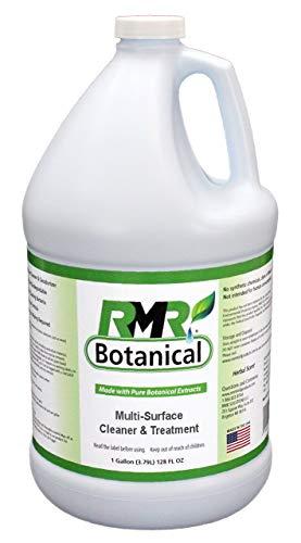 RMR Botanical Cleaner & Treatment Spray (1 - Filter Treatment