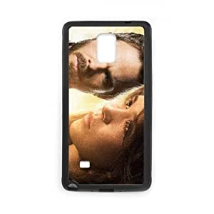 men days of future past 3 normal Samsung Galaxy Note 4 Cell Phone Case Black yyfD-016149