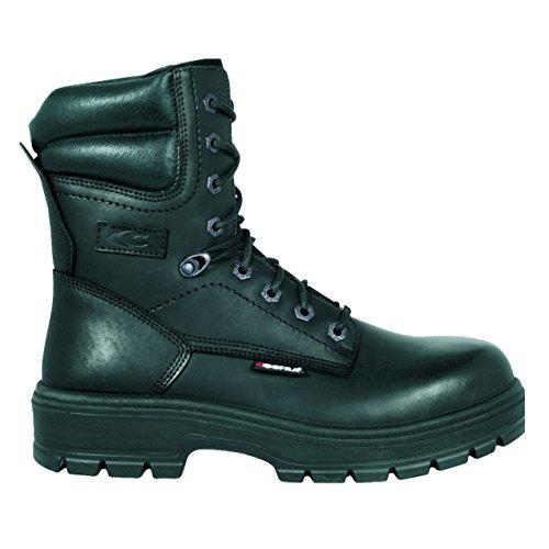Cofra 82261-005.W38 Flint S3 CI HRO Chaussures de sécurité SRC Taille 38 Noir