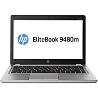 HP P3E05UT#ABA Business 9480m i5 4310U 14.0 4GB 256GB Laptop